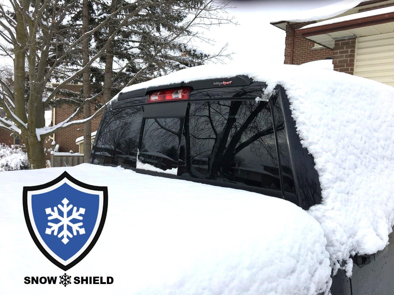 RAM Snow Sheild
